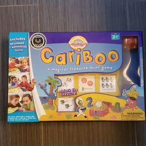 Cranium Cariboo Game